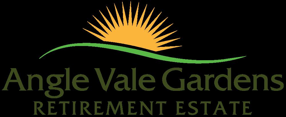 Angle Vale Gardens Logo